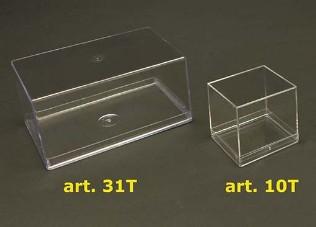 » Scatole plastica trasparente